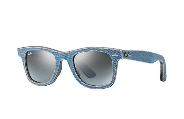 óculos ray ban wayfarer denim