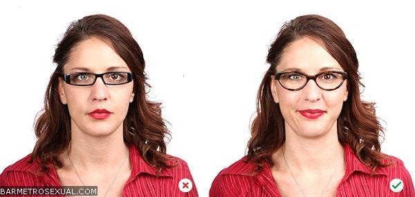 oculos para nariz grande
