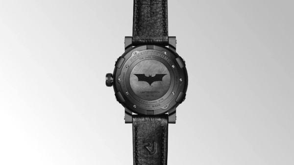 relogio do homem morcego