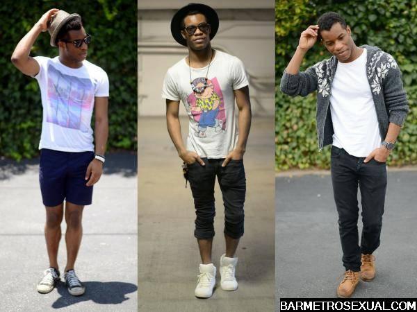 moda e estilo negro