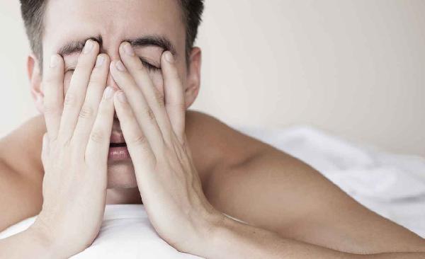 como pegar no sono mais rapido