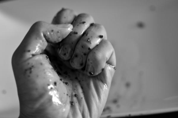 creme para mãos masculinas