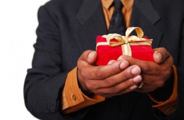 o que dar de presente para os homens