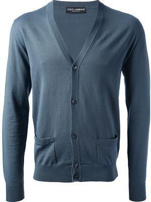 casaco dolce e gabbana masculina