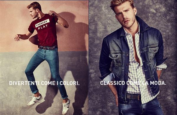 marca de roupas carrera jeans