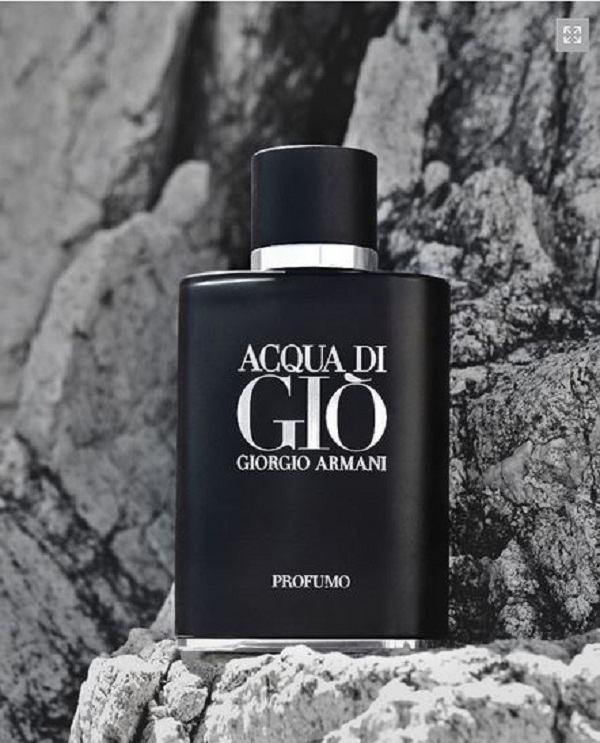 perfume masculino da giorgio armani