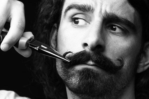 creme pentear bigode barba