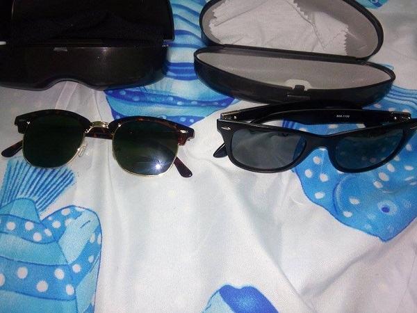 oculos de sol leader