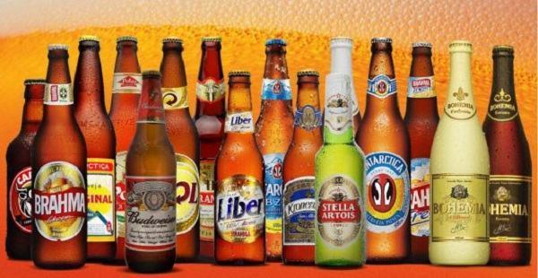 maiores cervejarias do mundo
