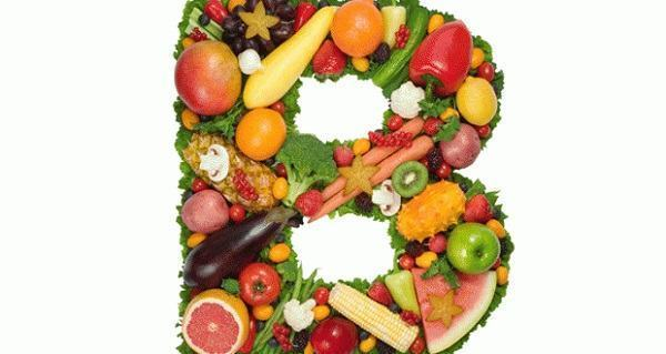 vitamina b dá espinha