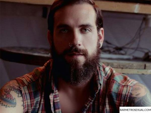 lumbersexual-significado