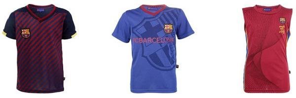 camisa barcelona c&a