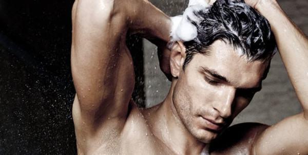 comprar shampoo condicionador masculino