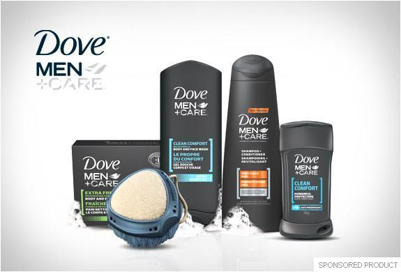 shampoo condicionador creme dove men