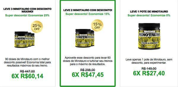 minotauro-preço-quanto-custa