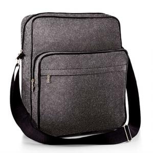 bolsa carteiro masculina