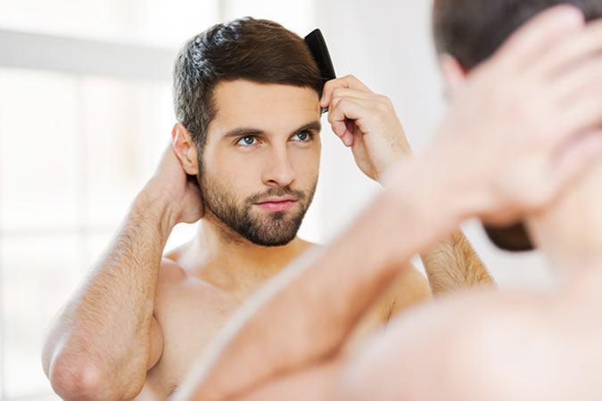 forma-de-pentear-o-cabelo