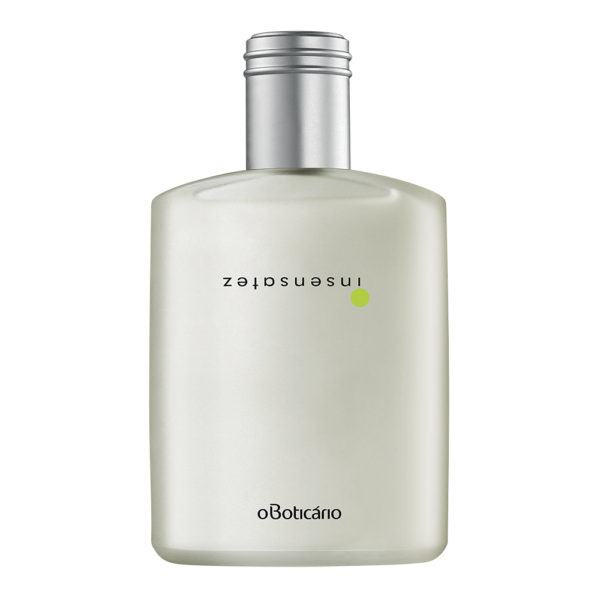 perfume insensatez